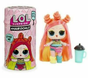 1-LOL-Surprise-Makeover-Series-5-WAVE-2-Hairgoals-Doll-Big-Sister-Holiday-OMG