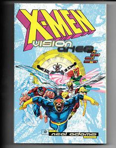 X-Men-Visionaries-1-1996-VF-NM-TPB-1St-Print-Marvel-Comics
