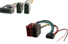 JVC ISO Autoradio Adapter KD-R401 412 501 601 701 801 901 411 412 511 611 711