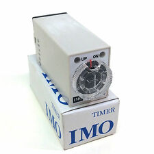 Timer Relay TY4-24VAC IMO TY424V