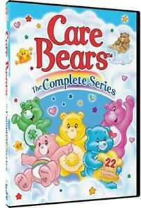 Care-Bears-The-Complete-Series-New-DVD-2-Pack