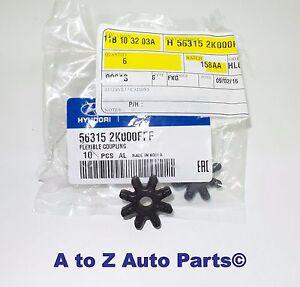 2011 2014 Hyundai Sonata Elantra Santa Fe Etc Steering