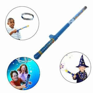 Novel Magic Wand Electrical Levitation Fly Stick Magic Levitation Wand Toys Kids Ebay
