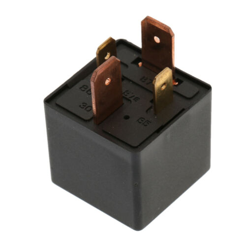 Vehicle Parts  U0026 Accessories Car Electrical Relays 4 Pin
