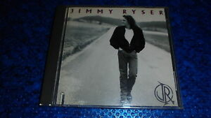 CD-JIMMY-RYSER-JIMMY-RYSER-ARISTA-RECORDS-1990-OTTIMO-STATO-USA-PRIMETTATO