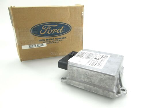 NEW OEM Ford Air Bag Control Module F7UZ-14B004-AA E-150 E-250 Econoline 1997-03