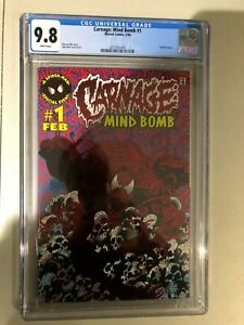 CARNAGE-MIND-BOMB-1-CGC-9-8-MARVEL-COMICS-1996-WHITE-PAGES