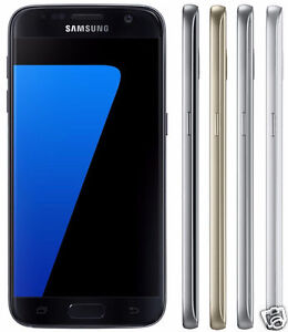 Samsung-Galaxy-S7-Sprint-Android-Smartphone-Black-Gold-Silver-White-32GB