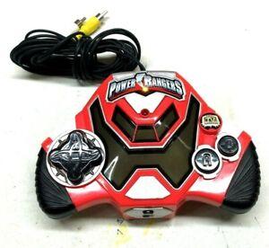 ⭐️Jakks Pacific Power Rangers Game Controller Plug & Play⭐