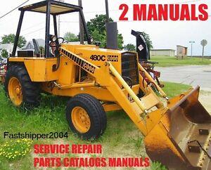 Case-480c-Service-Manual-amp-PARTS-CATALOGS-MANUAL-BEST-SET-2-Manuals-480-C-ON-CD