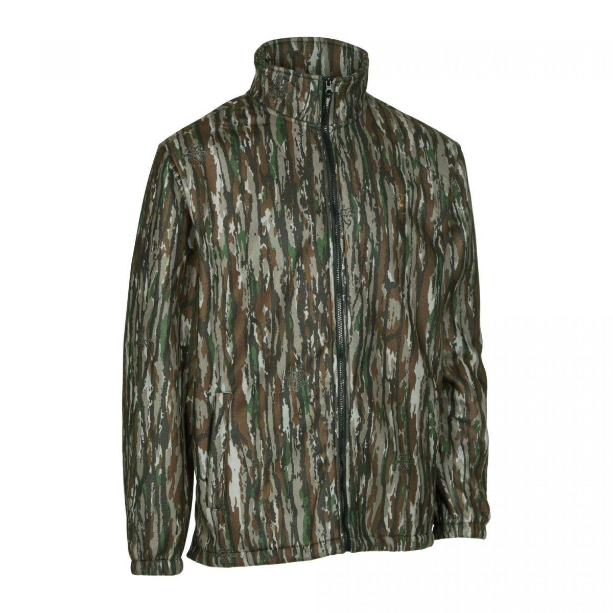 Deerhunter 5598  Avanti Polar chaqueta  86-DH Realtree original camo, talla s