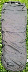 Wiggy-039-s-Lamilite-Sleeping-Bag-Black-XL-Military
