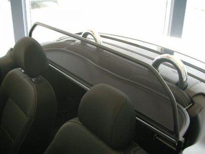 Windschott passend für Peugeot 207 CC mit Schnellverschlus NEUWARE