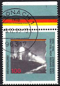 1830-Vollstempel-gestempelt-in-Kronach-1-Rand-oben-BRD-Bund-Deutschland-1995