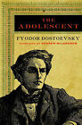 The Adolescent by Fyodor Dostoevsky (Paperback, 2004)