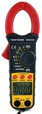 Tekpower Bm5268 Digital Clamp Meter Ac Dc 600v Ac Current 600a