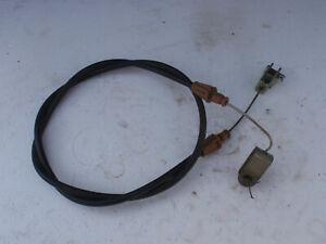 Brake Stop Cable For Husqvarna Poulan Craftsman Push Weed Eater Lawn Mower
