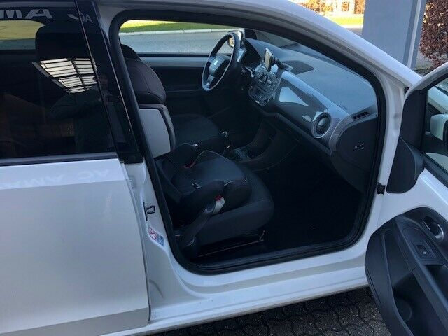 Seat Mii, 1,0 75 Style eco, Benzin