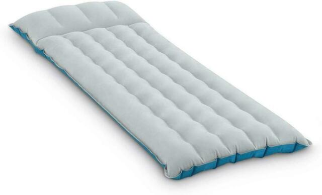 Intex Inflatable Airbed Camping Mattress Twin Size ...