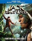 Jack The Giant Slayer 0794043157721 With Nicholas Hoult Blu-ray Region a