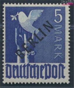 Berlin-West-20-postfrisch-1948-Schwarzaufdruck-8641536