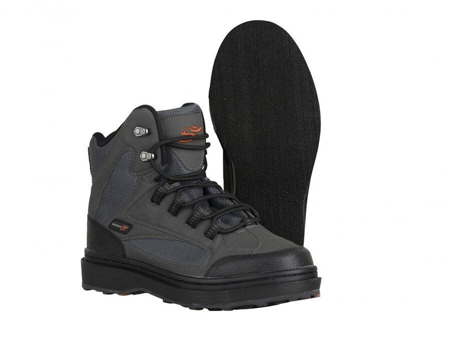 Scierra Tracer Wading shoes   size  40-47 6-12   felt sole