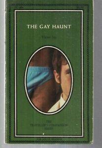 The Gay Haunt Traveller´s