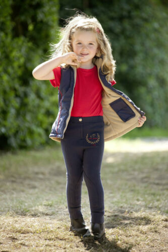 """Little Rider"" tiny tots jodhpurs from USG. Great qualtiy superb style"
