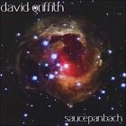 Saucepanbach * by David Griffith (CD, 2009, David Griffith)