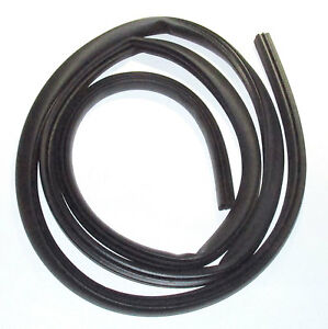 New Dishwasher Tub Gasket Rubber Seal For Frigidiare