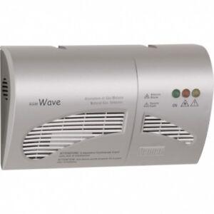 RGM Wave Aluminium -Rivelatore di gas metano -VEMER VN784500