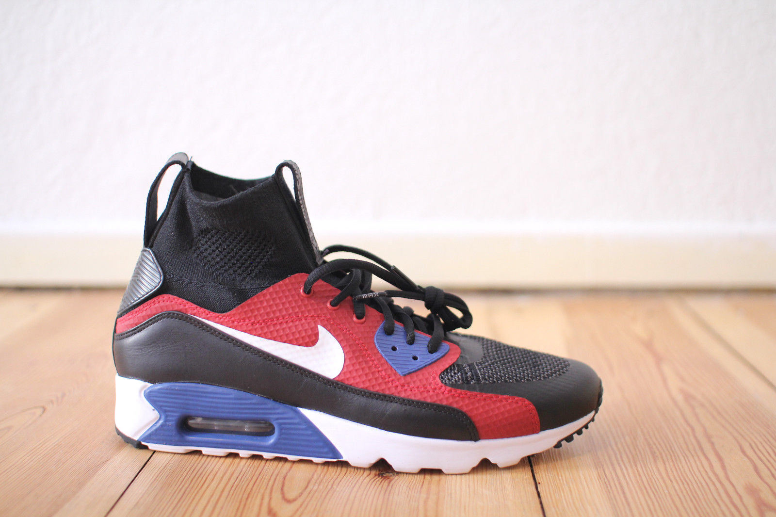 Nike Air Max 90 Ultra Superfly Tinker HTM Air Max Day Gr. 43 NEU & OVP