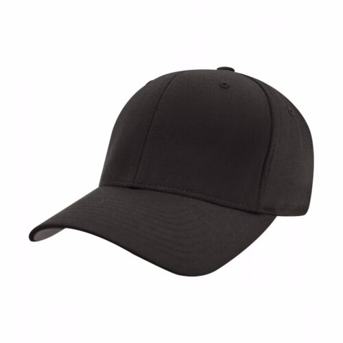 Yupoong Mens Flexfit Baseball Cap