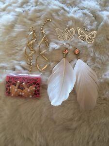 jewellery-joblot-earrings