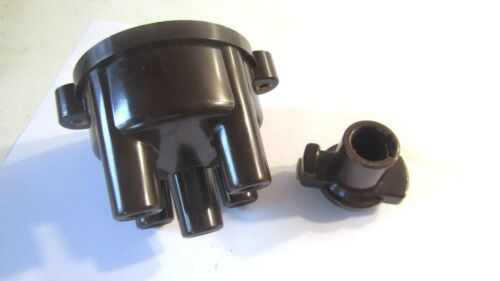 Distributor Cap and Rotor Kit Wells 15522 fits 74-79 Fiat 128 1.3L-L4  VINTAGE