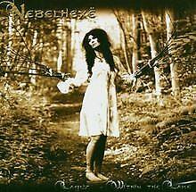 Laguz - Within the Lake von Nebelhexë   CD   Zustand gut