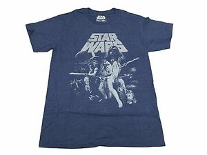 Star wars a new hope original movie poster vintage classic for Vintage star wars t shirts men