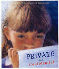 Private and Confidential by Marion Ripley (Hardback, 2003)