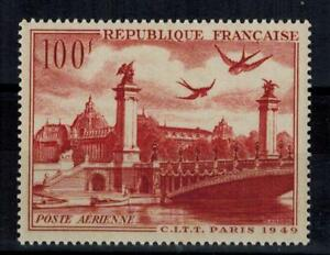 timbre-France-P-A-n-28-neuf-annee-1949