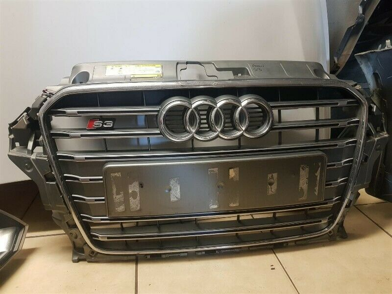 USED AUDI S3 GRILL 08->