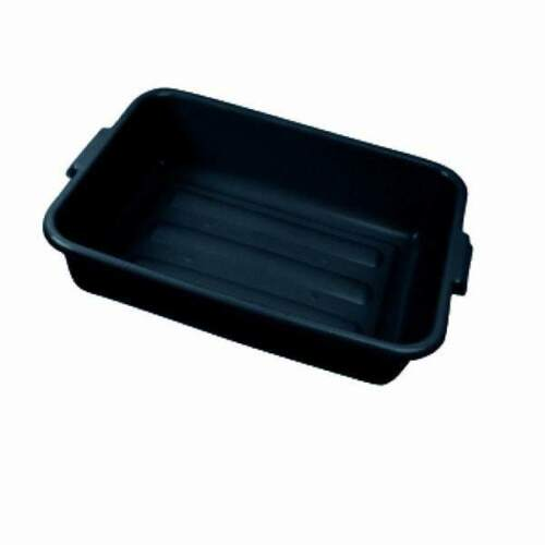 Black Thunder Group PLBT007B 7-Inch Polyethylene Bus Box