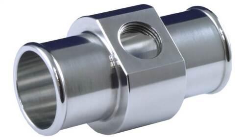 Revotec Aluminium Hose Adaptor 35mm OD M14 x 1.5 Thread HA35M14