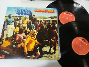 """James Last viva 2 X LP 12 """" Vinyl vinyl Polydor 1971 VG/VG Spain Edition"""