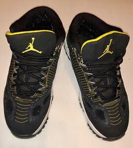 new style 9f60f 20aaa Image is loading Air-Jordan-11-Retro-XI-Low-IE-Black-