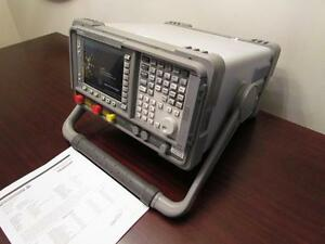 Image of Agilent-HP-E4402B by Spaulding Surplus