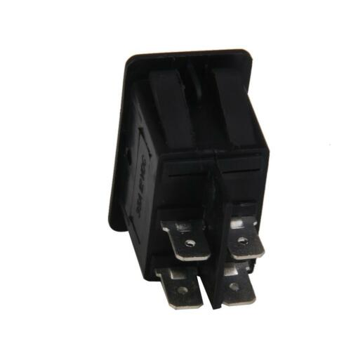 Fog Light Switch Rocker Red LED for Car Van 35A 12V Universal GP3X