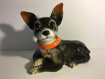 Chihuahua Cookie Jar Inspiration Cookie Jar Collection On EBay