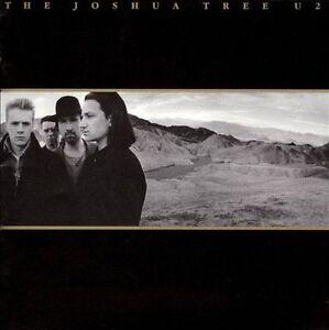 The Joshua Tree by U2 (Cassette, Mar-1987, Island (Label))