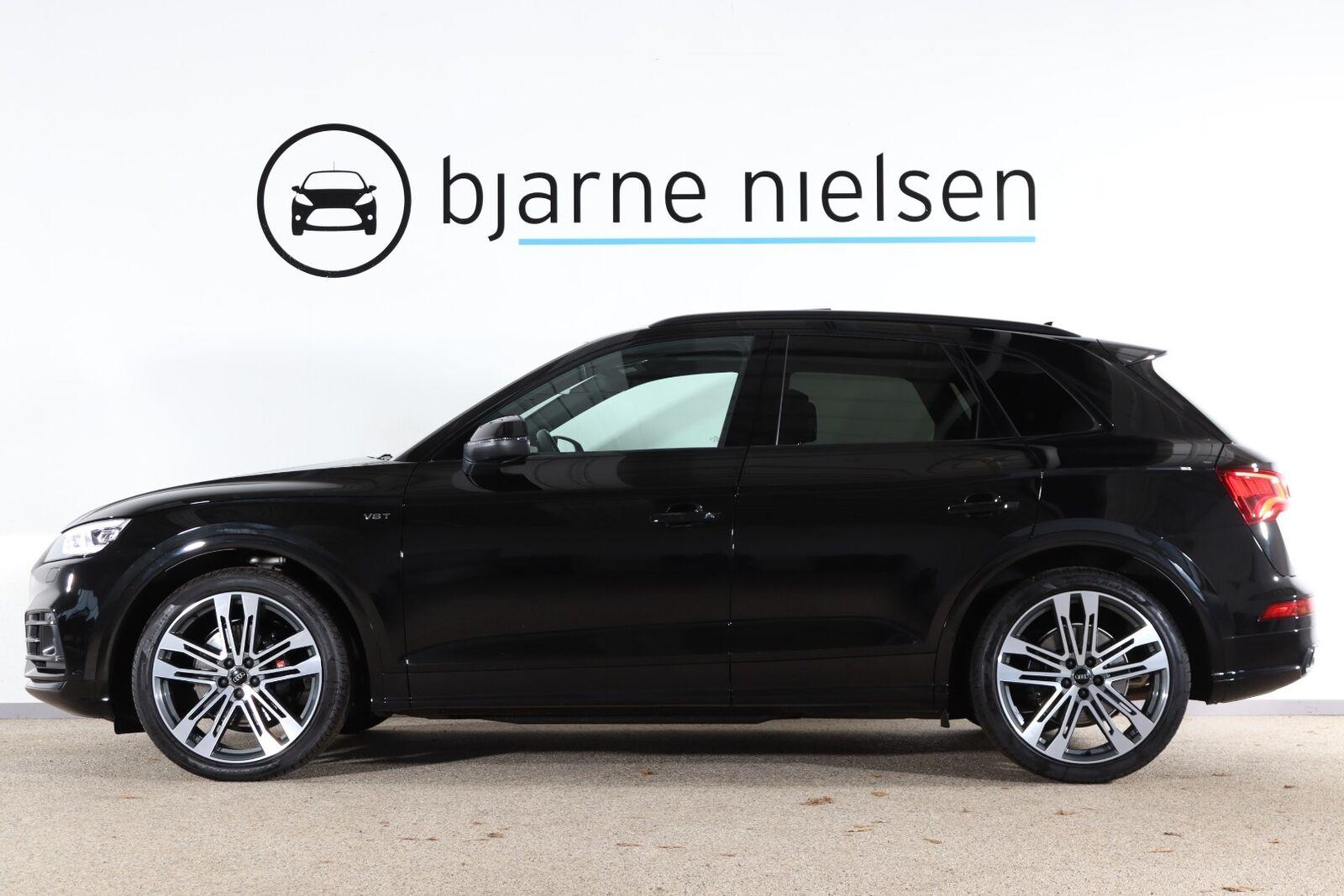Audi SQ5 3,0 TFSi quattro Tiptr. - billede 1