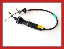 TRW Kupplungsseil für PEUGEOT 206 CC SW
